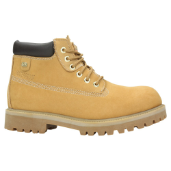 Male yellow boots waterproof Skechers 44421B