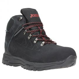 Joma black boots lace-up mountain TKACONCAGUA