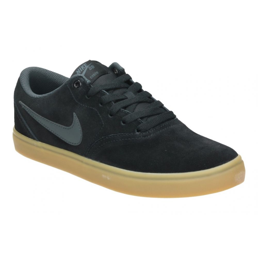 zapatillas nike negras casual