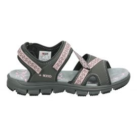 Sandalias chanclas velcro J.SMITH TERRAX