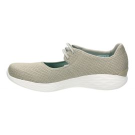Zapatilla para mujer SKECHERS 15805-TPE